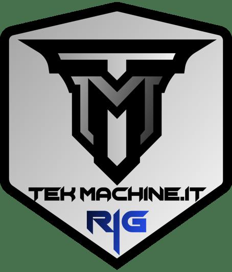 Tek Machine